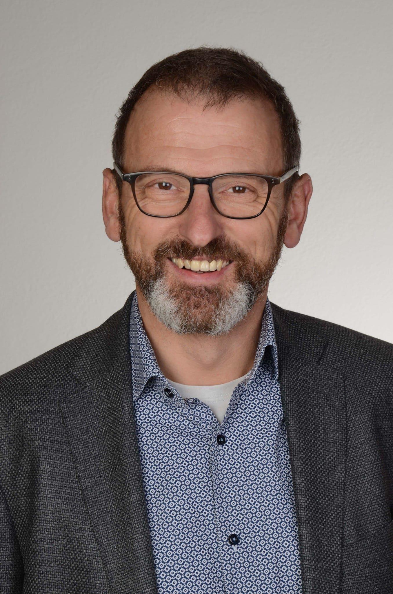 Michael Eff