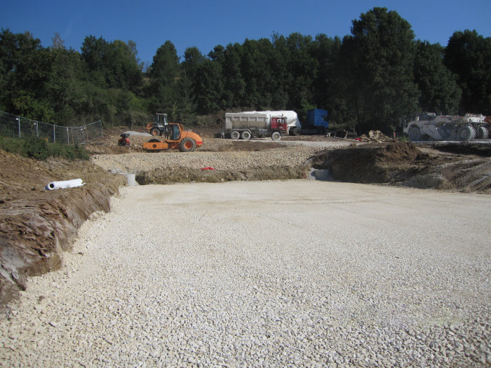 Ingenieurbüro Siedlungsentwässerung