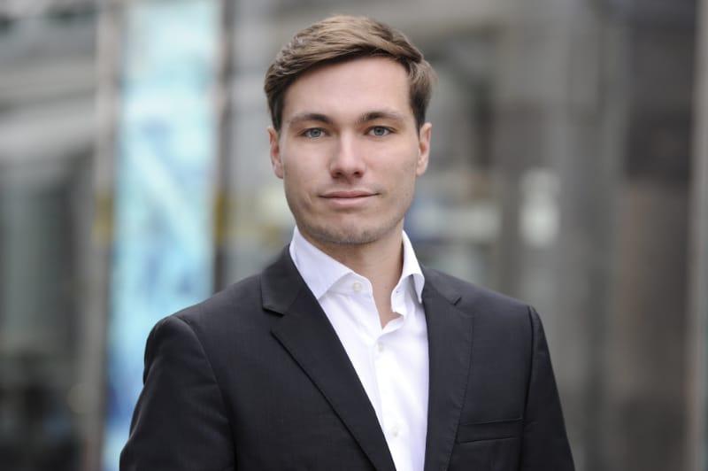 Maximilian Völker