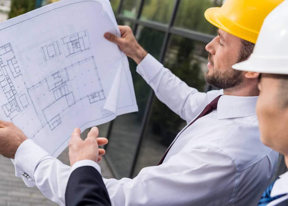 Berufserfahrene Bauingenieure