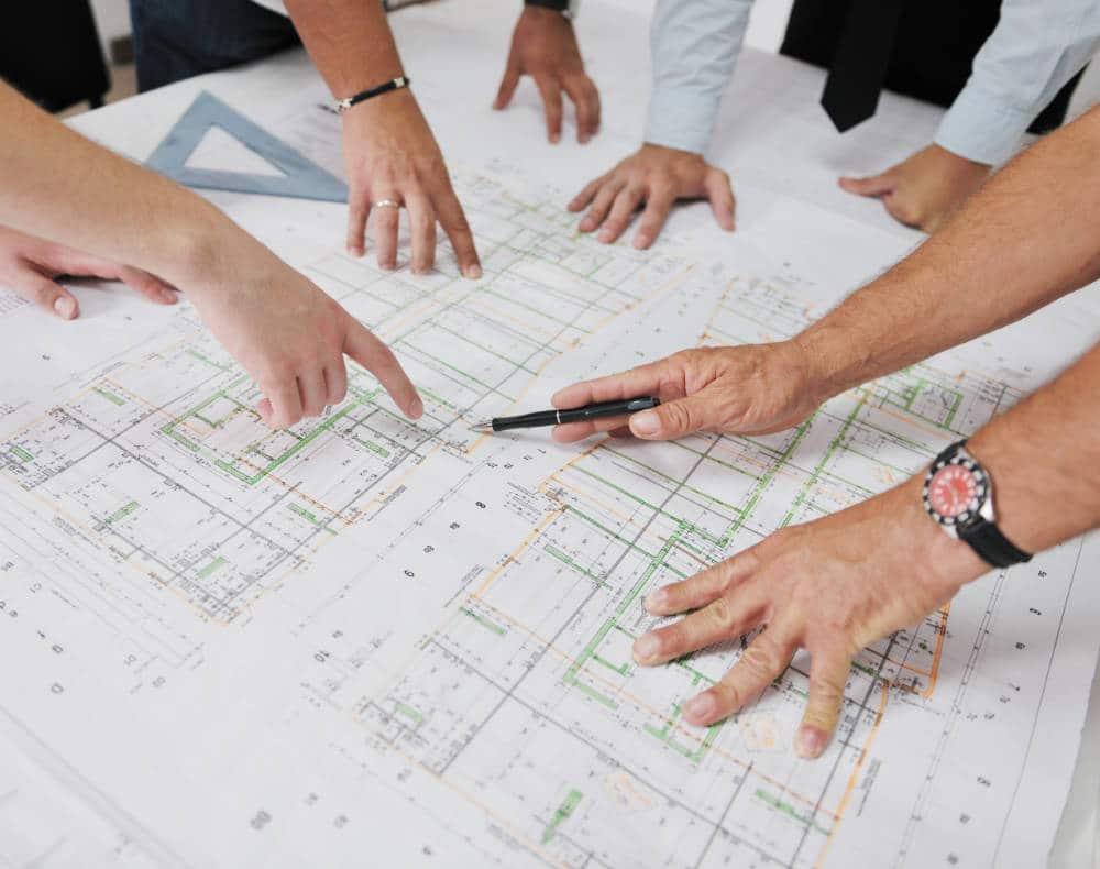 Praxissemester Bauingenieurwesen